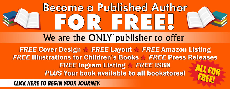 PublishAmerica publishes your manuscript for free