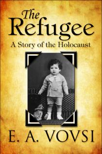 PA Author Accepted into the National Holocaust Museum in Washington, D.C.