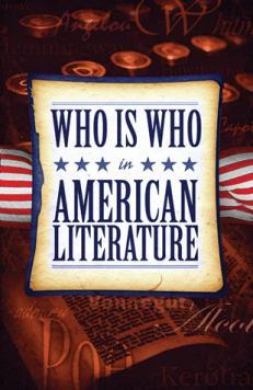 The language of literature american literature online book